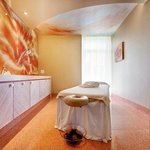  Treatment Room Eden Roc Spa Ascona