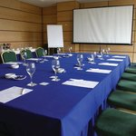 Marjal Meeting Room