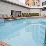  Icaria Pool