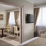  Normal BMelia Castilla Jr Suite SRRoom