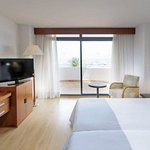  Normal BTRYPBellver Std Room Twin Bed Sea View