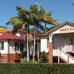 Lismore Wilson Motel
