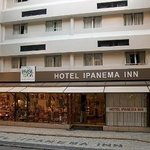 Hotel Ipanema Inn