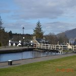  Caledonian Locks