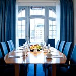  Meeting Room Blue Room at Hotel Diplomat Stockholm