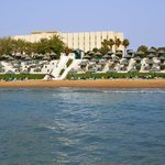  Bin Majid Beach Hotel Exterior