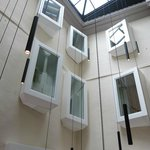  Hotel Gabbani Skylight/Atrium