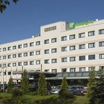  Welcome to Holiday Inn Helsinki Vantaa Airport