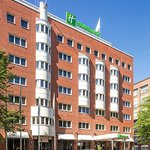  Holiday Inn Tampere Exterior