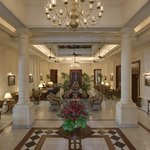  Strand Lobby