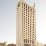 Holiday Inn Downtown, in the heart of Kuwait City
