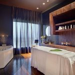 PRovel Spa Sport Treatment Room