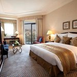 Executive Room with Nile Views - King Bed