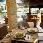  Ifestos Poolside Bar and Restaurant