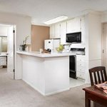 Bilde fra Oakwood Apartments Long Beach Marina
