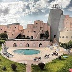 Peri Tower Hotel Nevsehir