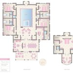  Floorplans The Villa