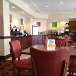 Φωτογραφία: Comfort Inn Williamsport