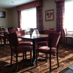 Foto de Comfort Inn Williamsport