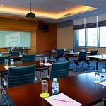  Tactic meeting room