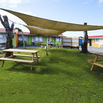 Blenheim Motor Camp  & Backpackers Ltd