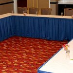  Meeting Room - U Shape Setup