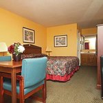  Western Motel Fitzgerald Room