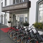 Photo de BEST WESTERN Hotel Lippischer Hof