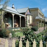  Country Comfort Armidale - Squires Restaurant