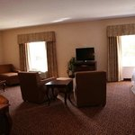 Photo de Hampton Inn Goshen