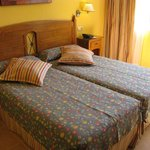  Double room - Twin beds