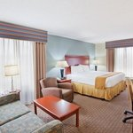 Holiday Inn Express Hotel &amp; Suites Covington