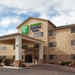 ‪Holiday Inn Express - Air Force Academy‬