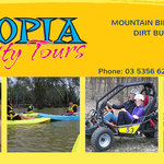 Fitopia Activity Tours