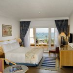 Standard Sea View Guest Room