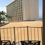  Ocean view room!!