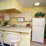  Garden Room Kitchen
