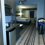 Foto de Holiday Inn Express & Suites Amarillo West