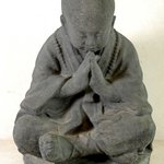  Buddha Artifact