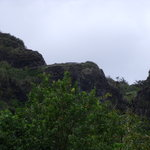  Pali Lookout is up there