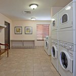Staybridge Suites Palmdale-Guest Laundry