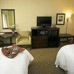 Hampton Inn Crossville Foto