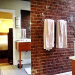  Brick Bath