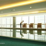  FSCBDBeijing Swimming Pool
