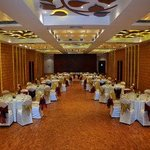  Royal Club Banquet Room