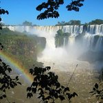 Cataratas del Iguazu, Puerto Iguazu, Argentina