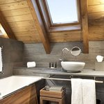  Duplex Suite Bathroom