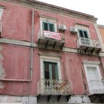  Ventura B&amp;B, Lipari, Italy - rooms external