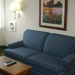Best extended stay rates in Macon