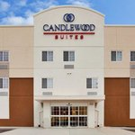 ‪Candlewood Suites Kansas City Airport‬